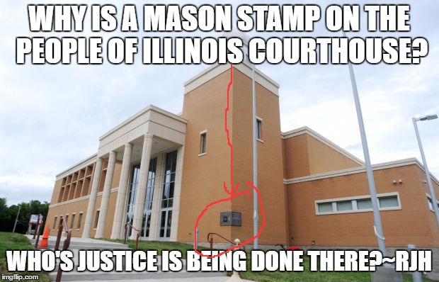 Who's justice masom memme