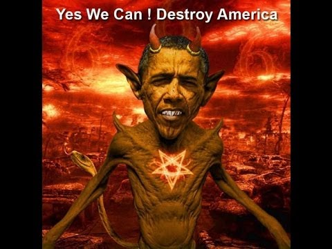 Is Community organizing Satanism? –