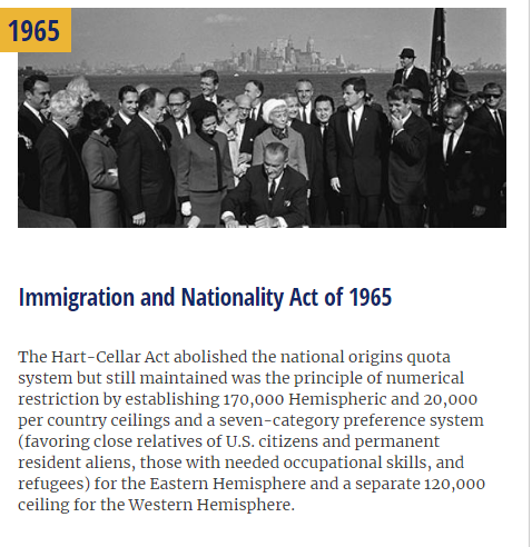 1956 immigration act